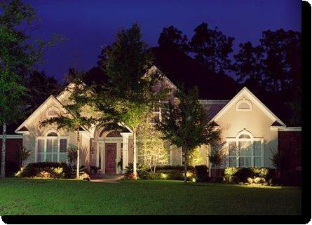 Landscape Lighting Guide Nisat Electric Frisco Tx